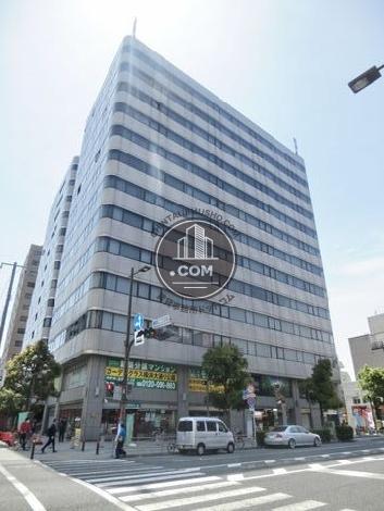 曙町新井ビルディング 外観写真