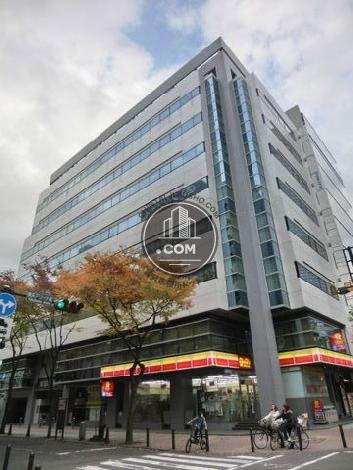 新横浜第3東昇ビル 外観写真