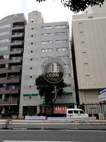 横浜西共同ビル 外観写真
