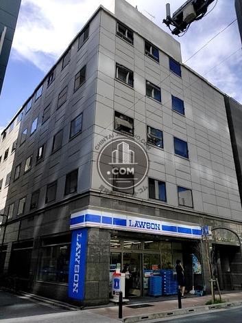 藤和神田錦町ビルの外観写真