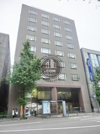 関内駅前マークビルの外観写真