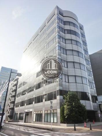 藤和不動産新横浜ビル 外観写真