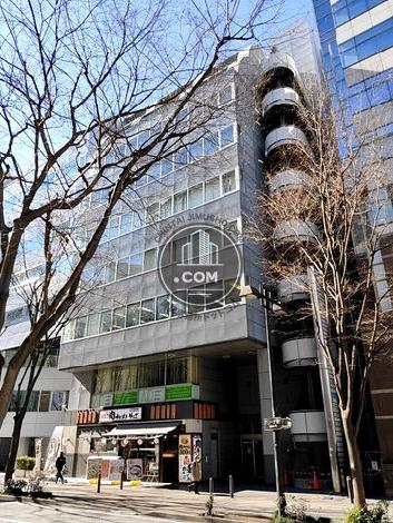 新横浜第2竹生ビルの外観写真