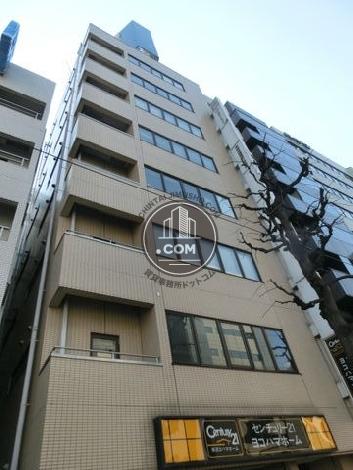 タクエー横浜西口第2ビル 外観写真