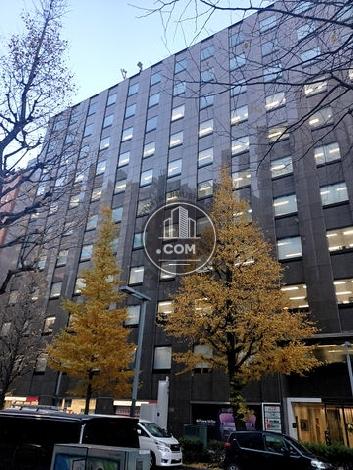 Daiwa西新宿ビルの外観写真