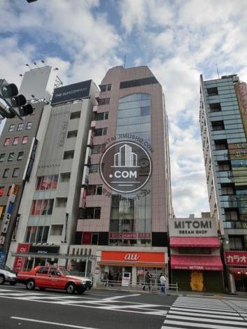 455上野ビルの外観写真