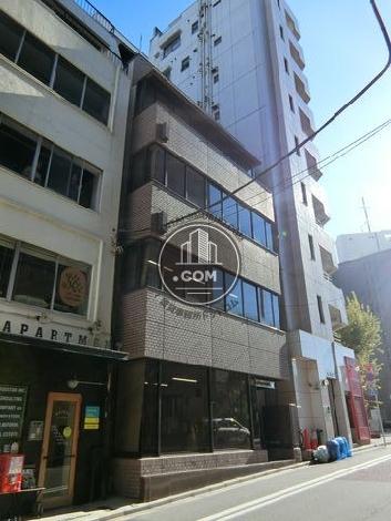 冨士中央ビル別館 外観写真
