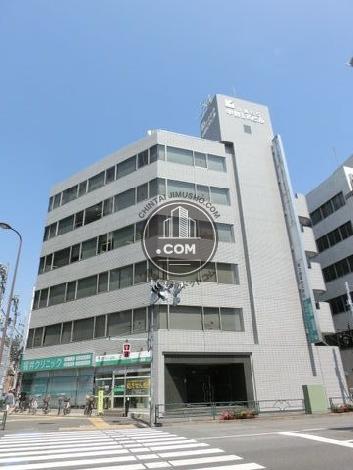 中野LKビル 外観写真