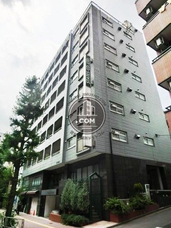 第一笹塚ビル 外観写真