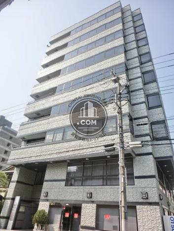 新横浜IOビル 外観写真