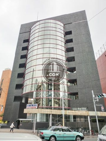 東信目黒ビル 外観写真