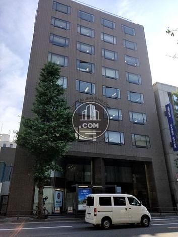横浜平和ビルの外観写真