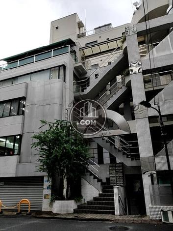 赤坂TKビル 外観写真