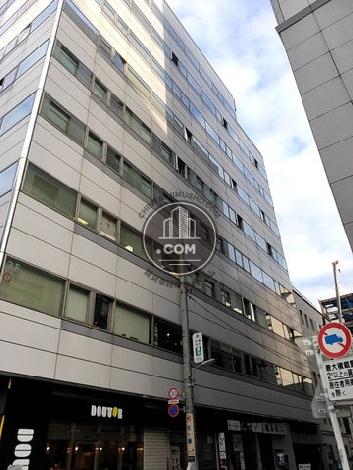 ウィン五反田ビル 外観写真