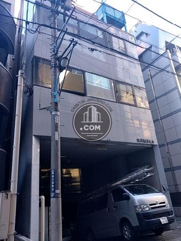 四谷MSビル 外観写真
