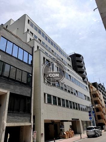大樹生命横浜桜木町ビルの外観写真