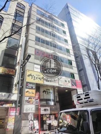 ウィズ新横浜 外観写真