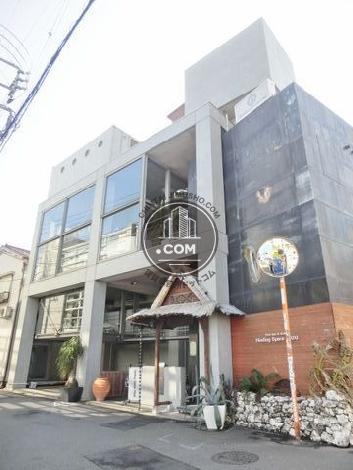 富ヶ谷TTMAビル 外観写真
