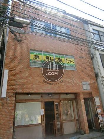 西新宿NTビル 外観写真