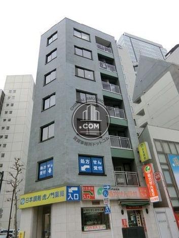 虎ノ門興業ビル 外観写真
