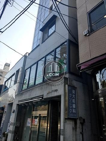 朝日堂ビル 外観写真