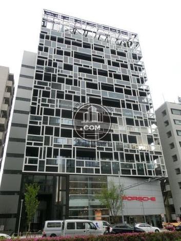 新青山東急ビル 外観写真