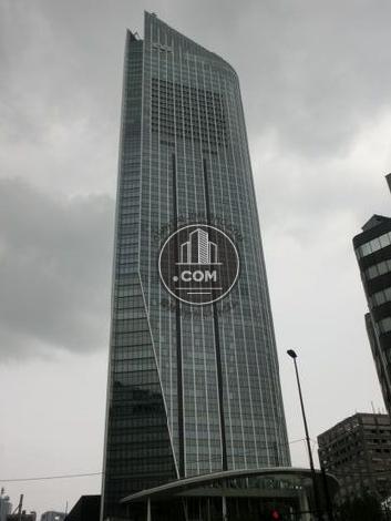 虎ノ門ヒルズ森タワー 外観写真