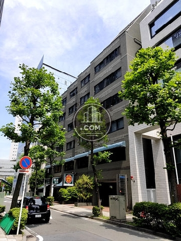 横浜関内地所ビル 外観写真
