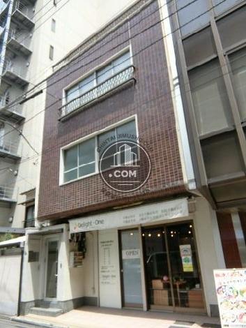 正呂地ビル(別館) 外観写真