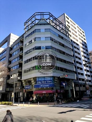新横浜ウエストビル 外観写真