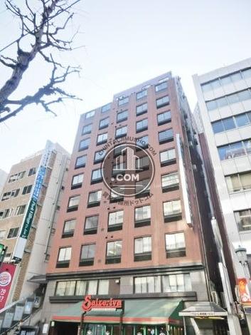 ワコーレ新宿第一ビルの外観写真