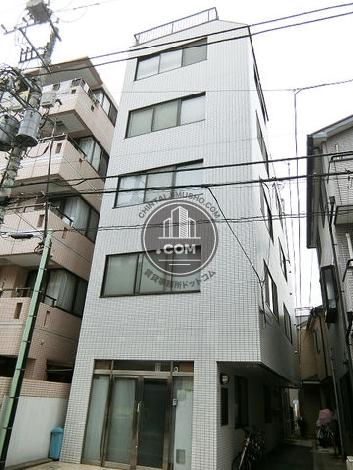 山貴田端新町ビルの外観写真