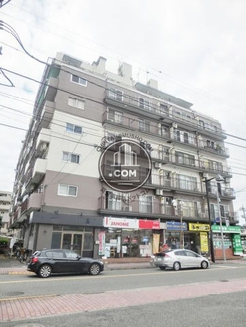 東海町田マンション 外観写真