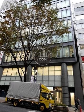 野村不動産渋谷道玄坂ビル 外観写真