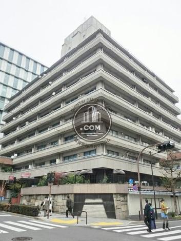 麹町山王マンション 外観写真