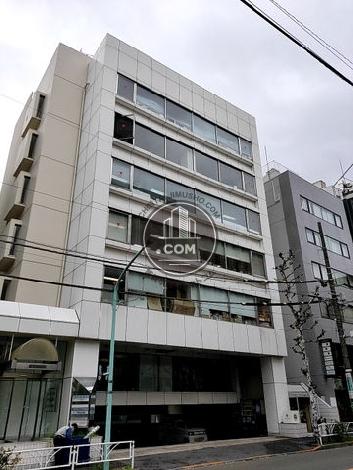 倉島渋谷ビル 外観写真