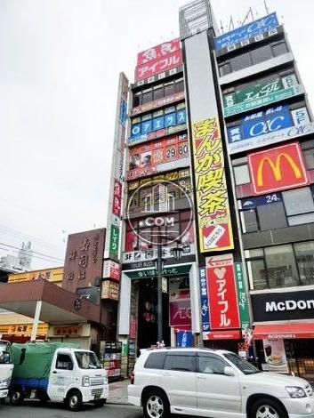 東栄ビル 外観写真