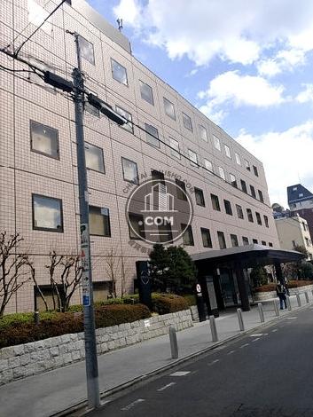 武蔵野センタービル 外観写真
