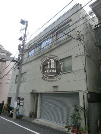 篠田ビル 外観写真