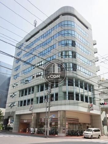 ユニゾ北上野二丁目ビル(UCJ上野ビル) 外観写真