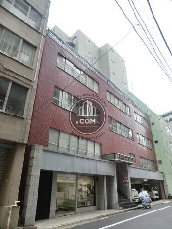 日本橋吉泉ビル 外観写真
