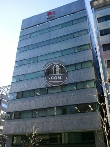 日総第17ビル 外観写真