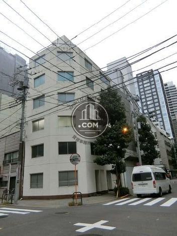 東京フジビル 外観写真