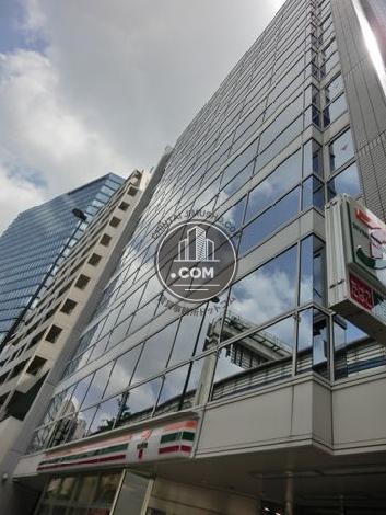 青葉台石橋ビルの外観写真