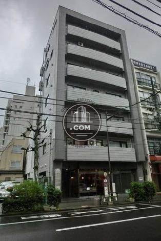 金井ビル 外観写真