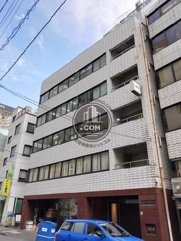 京橋第7長岡ビル 外観写真