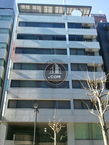 新横浜第一ビルディング 外観写真