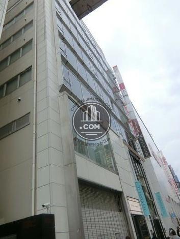 新宿高野第2ビル 外観写真