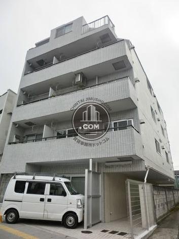 ウェルフラット岸田 外観写真