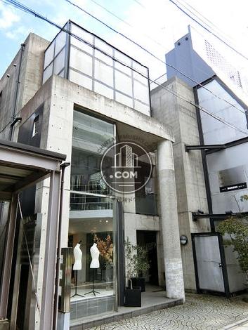 東京モリスビル第3 外観写真